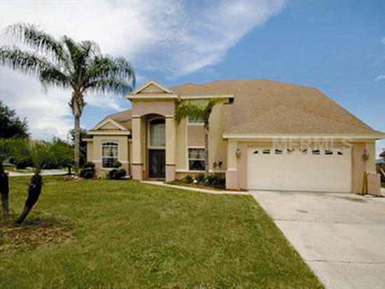 4743 Bloodhound St, Orlando, FL 32818