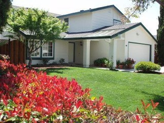 408 Gwinn Ct, San Jose, CA 95111
