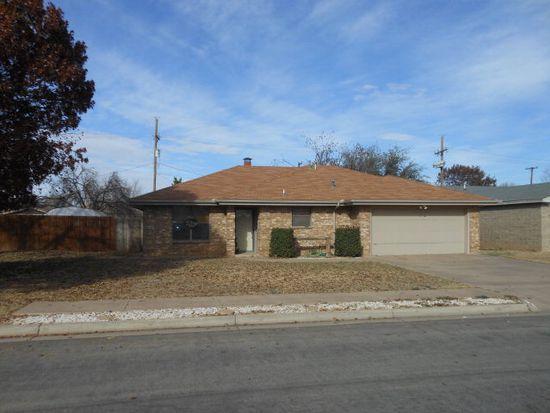 5008 62nd St, Lubbock, TX 79414