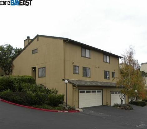 20111 W Ridge Ct APT 25, Castro Valley, CA 94546