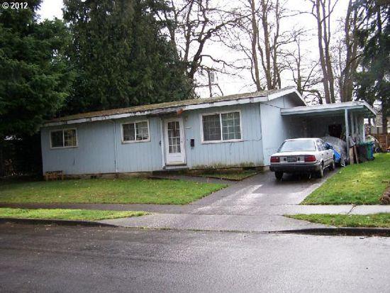 3520 N Houghton St, Portland, OR 97217