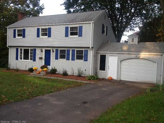 60 Kenwood St, Berlin, CT 06037
