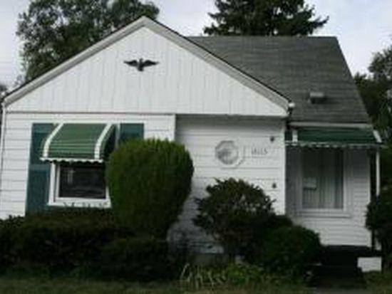 18113 Evergreen Rd, Detroit, MI 48219