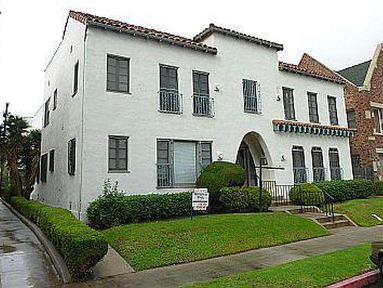 651 S Dunsmuir Ave APT 201, Los Angeles, CA 90036