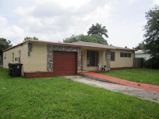 925 NE 144th St, North Miami, FL 33161