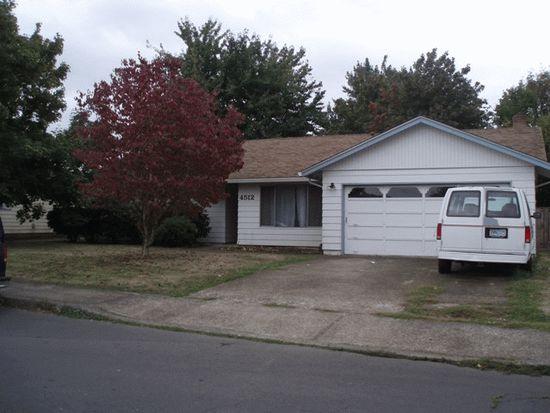 4512 Barker St NE, Salem, OR 97301