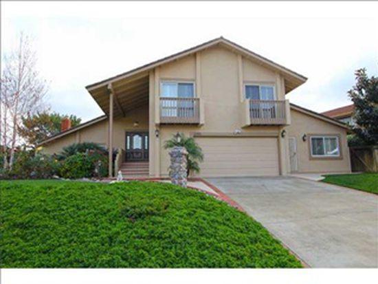 12465 Pomerado Pl, San Diego, CA 92128