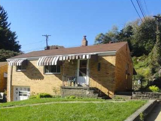 616 Perrilyn Ave, Pittsburgh, PA 15226