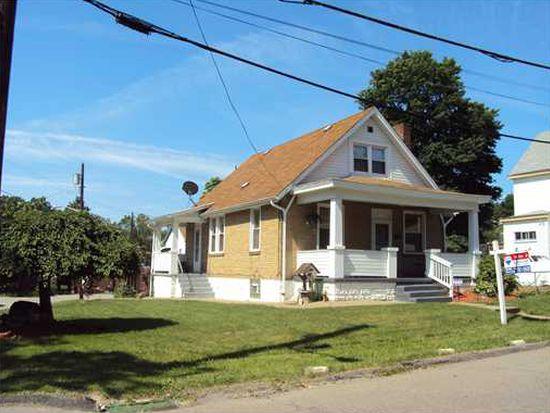 3 Briggs St, Pittsburgh, PA 15234