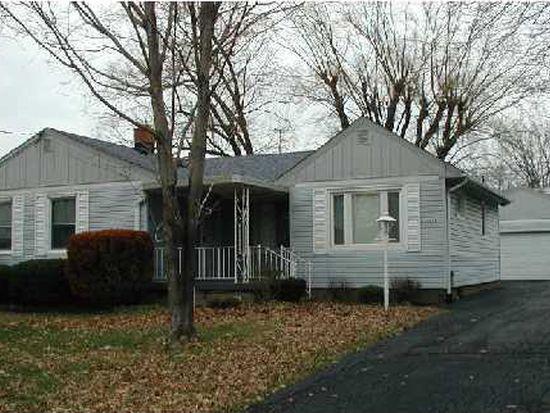 3719 Harvard Rd, Erie, PA 16508