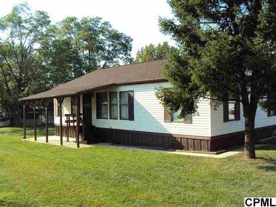 92 Buttonwood Dr, Dillsburg, PA 17019
