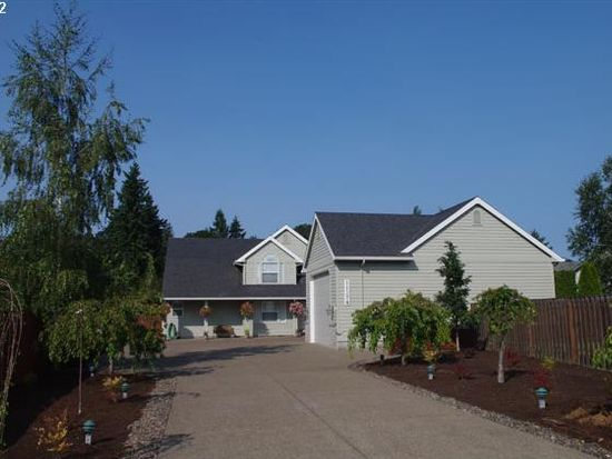 11278 Maywood Ct, Oregon City, OR 97045