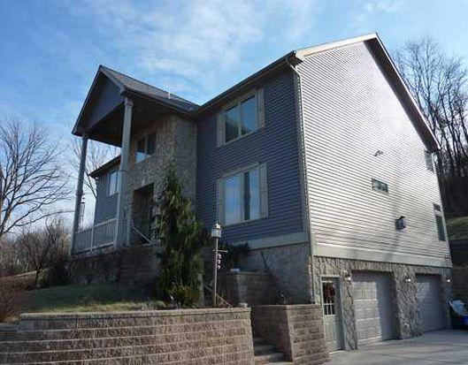 339 N Branch Rd, Oakdale, PA 15071