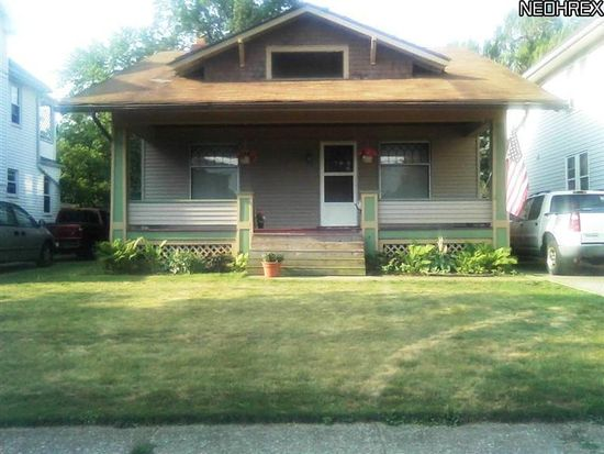 1927 Treadway Ave, Cleveland, OH 44109