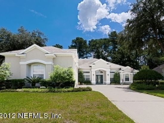 549 Golden Links Dr, Orange Park, FL 32073