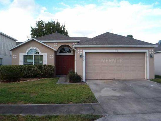 124 Pine Isle Dr, Sanford, FL 32773