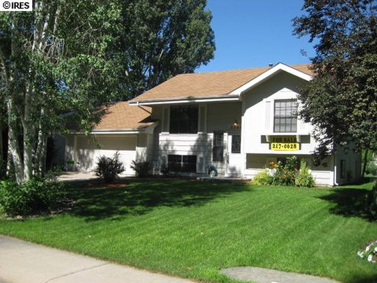 2261 Iroquois Dr, Fort Collins, CO 80525