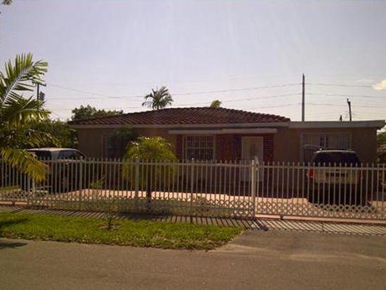 100 SW 61st Ave, Miami, FL 33144
