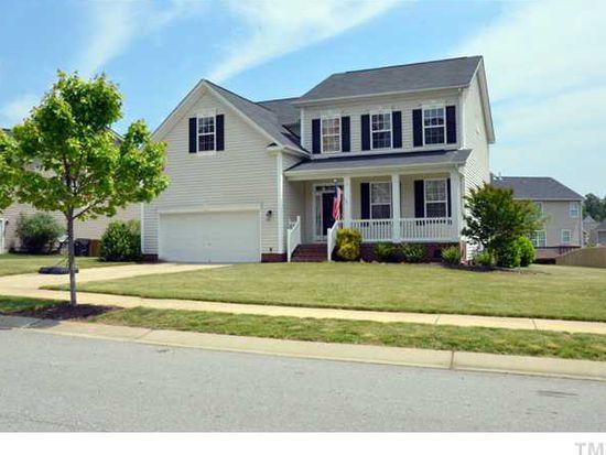 405 Magnolia Meadow Way, Holly Springs, NC 27540