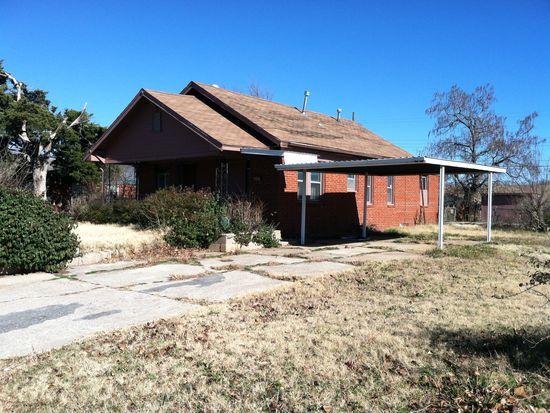 1822 N Nebraska Ave, Oklahoma City, OK 73111