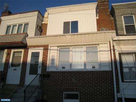 2613 S 66th St, Philadelphia, PA 19142