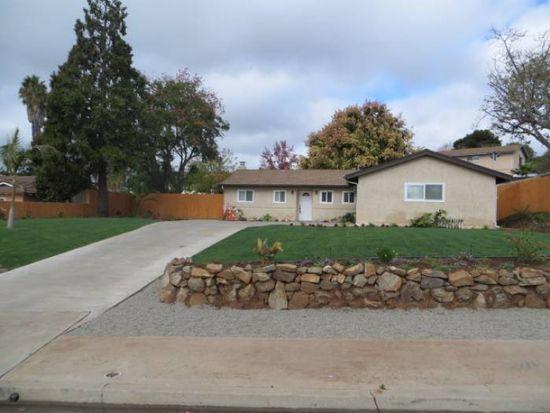654 Borden Rd, San Marcos, CA 92069