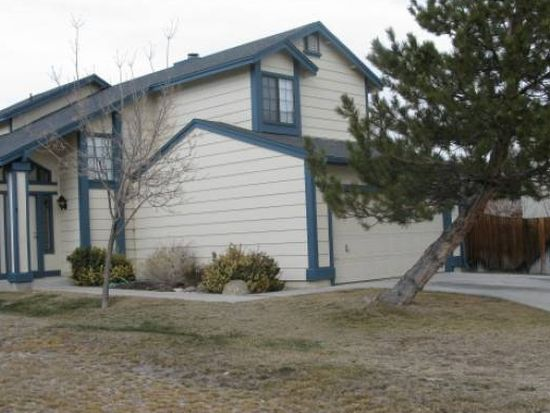 1167 Mcgee Dr, Reno, NV 89523