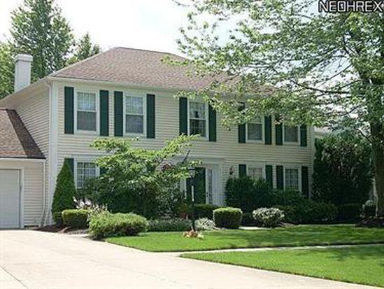 18357 Saratoga Trl, Strongsville, OH 44136