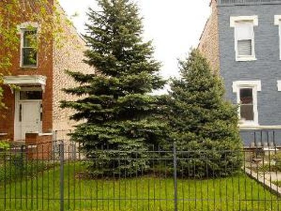 919 S Bell Ave, Chicago, IL 60612