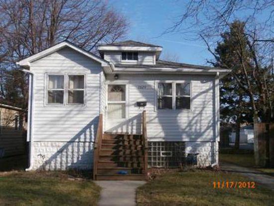 2829 Emerson St, Franklin Park, IL 60131