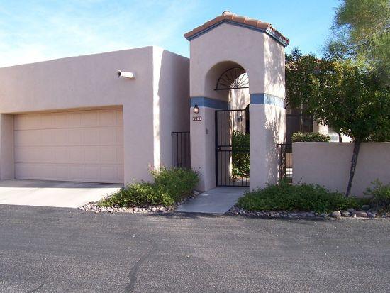 6209 N Pascola Cir, Tucson, AZ 85718