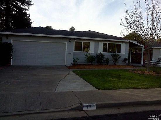 17 Sharilyn Ln, Novato, CA 94947
