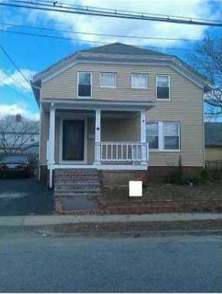 15 Villa Ave, Cranston, RI 02905
