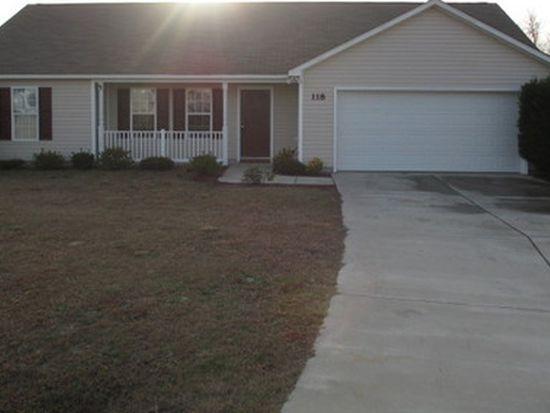 118 Willard Way, Beulaville, NC 28518