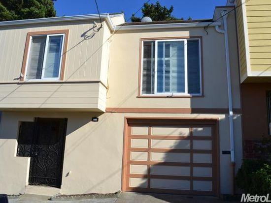 927 Dwight St, San Francisco, CA 94134