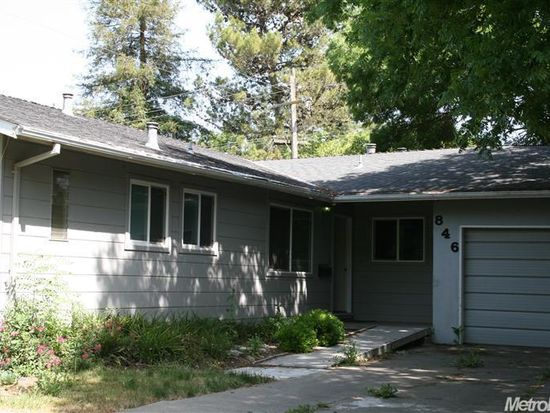 846 Linden Ln, Davis, CA 95616