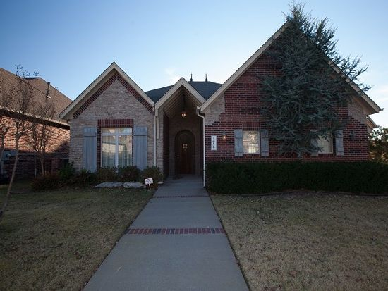 3956 N Narcissus Ave, Broken Arrow, OK 74012