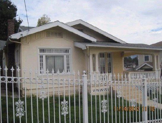 3276 Prentiss St, Oakland, CA 94601