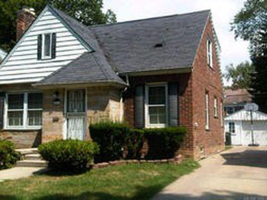 14520 Artesian St, Detroit, MI 48223