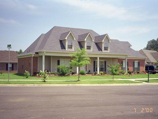 11782 Mcauley St, Arlington, TN 38002