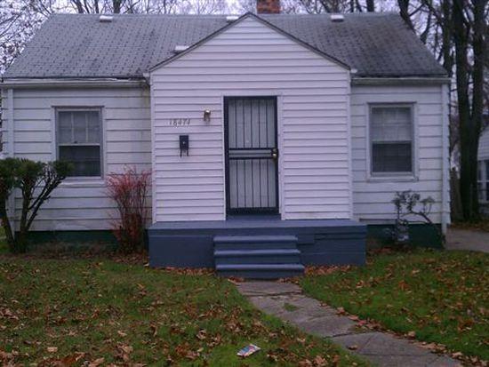 18474 Braile St, Detroit, MI 48219