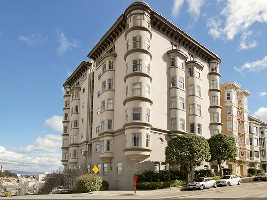 2164 Hyde St APT 612, San Francisco, CA 94109