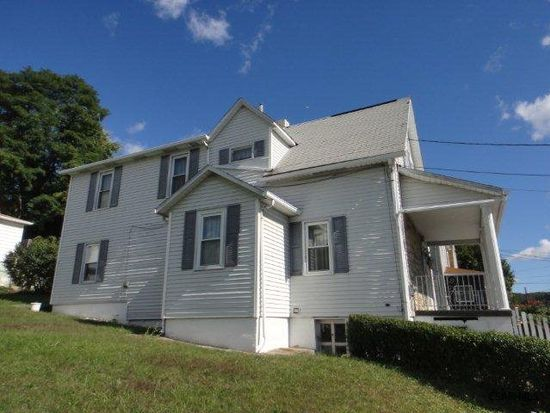 391 Corinne Ave, Johnstown, PA 15906