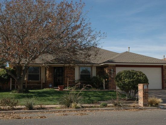 9616 Chicago Ave, Lubbock, TX 79424