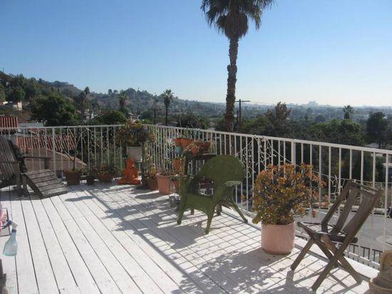 1712 Kemper St, Los Angeles, CA 90065