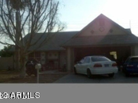 4538 N 106th Dr, Phoenix, AZ 85037