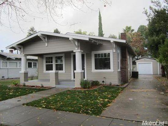 235 E Monterey Ave, Stockton, CA 95204