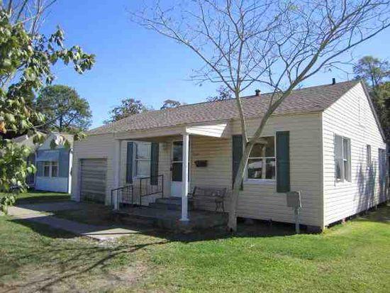 6164 East Dr, Groves, TX 77619