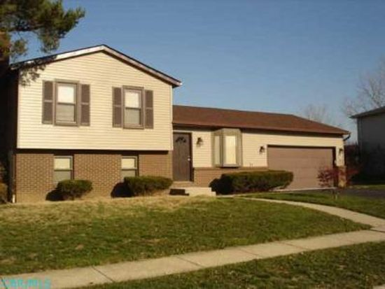2386 Northbranch Rd, Grove City, OH 43123