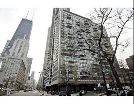1000 N Lake Shore Dr APT 2106, Chicago, IL 60611